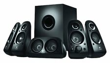 LOGITECH SURROUND SOUND SPEAKERS Z506 5.1 75W RMS 980-000431