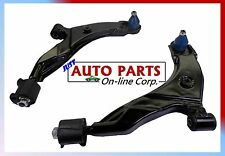 Hyundai Accent 1996 97 98 1999 Front CONTROL ARMS + BUSHINGS & BALL JOINTS