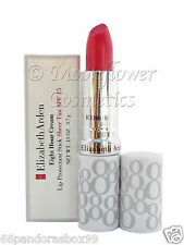 Elizabeth Arden Eight Hour Cream Lip Protectant Sheer Lipstick ♡ BLUSH ♡ Boxed