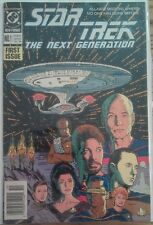 Star Trek: The Next Generation, complete Captain Picard series w/ extra issues