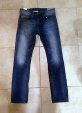 Jean Diesel NEUF - Thavar ORB04 (slim-skinny) - W29 L30