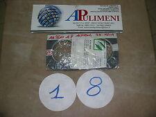GUARNIZIONE TESTATA (CYLINDER HEAD GASKET) ALFA ROMEO ALFA SUD ARNA 33 (COPPIA)
