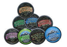 14 Can Herbal Chew Snuff SAMPLER 'MEGA Pick' Bacc-Off Holt Teaza Hooch Jake's