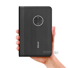 Portable HD Mobile Office Projector Windows 10 Screenless Computer Smart Beamer