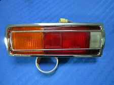 NEW GENUINE DATSUN 510 BLUEBIRD Left Side Tail Light Lamp. NOS/JAPAN