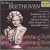 The Best of Beethoven, Various Artists, New CD