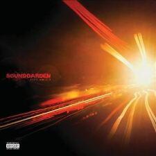 Soundgarden - Live on I-5 [PA]  (CD, Mar-2011, A&M (USA)) MINT