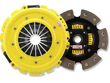 ACT Clutch Kit Integra B18C Civic Si B16A Del Sol Sport 6 Puck Disc