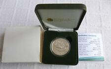 2014 Ireland John Philip Holland  €15 Silver Proof Coin Eire Irish Rare Europa