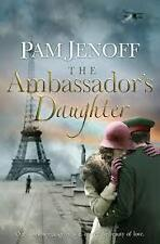 The Ambassador's Daughter by Pam Jenoff Large Paperback