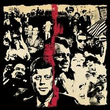 Various Artists - Ballad Of JFK-Musical History Of The John F. Kennedy Assassina