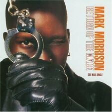 Return of the Mack / Trippin by Morrison, Mark