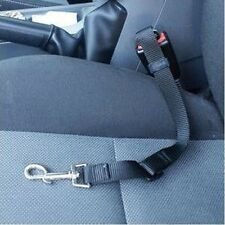 Pet Dog Car Travel Seat Belt, Clip Lead Restraint dog's Harness