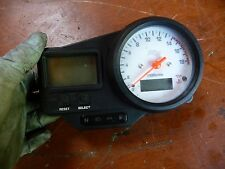 Gauges instruments speedo R6 02 01 Yamaha yzfr6 01 ( may fit 98 99 00 ) #G14