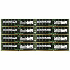 DDR4 2133MHz Samsung 256GB Kit 8x 32GB HP Apollo 4500 4200 753225-B21 Memory RAM