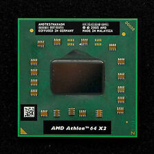 AMD Athlon 64x2 TK-57 TK57 AMDTK57HAX4DM 1.9G Socket S1 Mobile CPU Processor