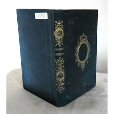 HISTOIRE DE LA REVOLUTION en 1688 en ANGLETERRE de Théophile MENARD / MAME 1864