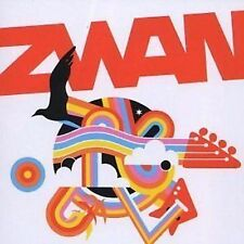 Zwan Mary Star Of The Sea CD NEW 2003 Billy Corgan Smashing Pumpkins