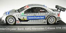 MINICHAMPS - AMG Mercedes-Benz C-Class - DTM 2005 - Paffett - NEU in OVP - 1:43