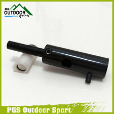 Paintball Tippmann Custom 98 Black Alu Power Tube+ Derlin Bolt free shipping