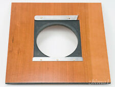 "1 ADAPTER 8""x8"" - For Linhof, or Wista boards to Portrait Rembrandt 8x10"" Camera"
