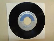 """PLASTIC CLOUD: Shadows Of Your Mind- Dainty General Rides-Canada 7"""" 1969 Allied"""