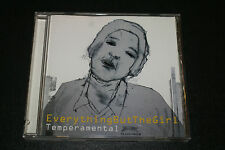 Temperamental by Everything But the Girl (Album CD, Sep-1999, Atlantic (Label))