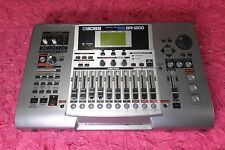 Boss BR-1200CD BR 1200 CD Digital Recording Studio Audio Mixer used works!