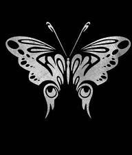 Tatouage temporaire femme sticker body art Papillon Pixie goldsin jewels