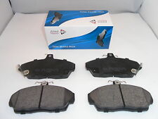 MG ZR MG ZS 1.4,1.6,1.8,2.0 Front Brake Pads Set 2001-2007 *OE QUALITY*