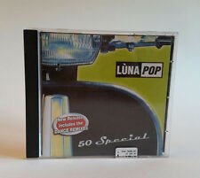 LUNA POP cd 50 SPECIAL Hit Mania 1999 Cesare Cremonini