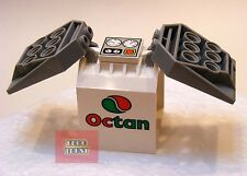 LEGO TRUST Octan Container with Hinge Panels 30639 / 30625 Very good condition