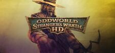 Oddworld Strangers Wrath HD PC (Win XP, Vista, 7, 8, 10)