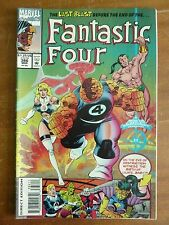 Marvel - Fantastic Four March 1994 No. 386