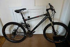 Trek Fuel EX 9.5 OCLV carbon full suspension MTB
