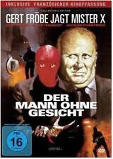 Der Mann ohne Gesicht (1974, Horror, Krimi, Thriller, Trash, Gert Fröbe) DVD top