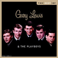 Best of Gary Lewis & the Playboys [EMI-Capitol Special Markets] by Gary Lewis...