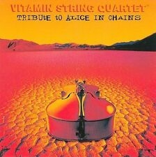 vitamin string quartet tribute to alice in chains layne staley cd