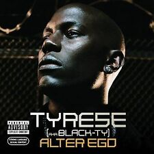 Alter Ego, Tyrese, Acceptable