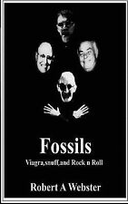 Fossils by Robert Webster (2013, Paperback, Large Type)