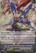 x1 Super Dimensional Robo, Shadowkaiser - FC02/016EN - RRR CFV M/NM