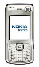 BRAND NEW NOKIA N70 UNLOCKED PHONE - 2 MP CAM - FM RADIO - BLUETOOTH - 3G