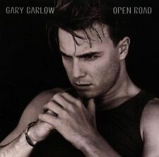 Gary Barlow - Open Road  (CD 1997) NEU/Sealed !!!