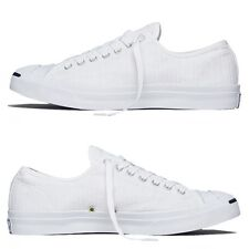 Converse Jack Purcell White N.41 UK.7 cm 26
