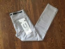 STONE ISLAND light grey SL 5 PKT CYCLING JEANS/PANTS (32) 34 x 32 JDaum pocket
