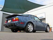 Porsche: 944 S2 Manual