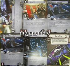 Star Wars LCG - Objective Set #144 - Ready for Takeoff