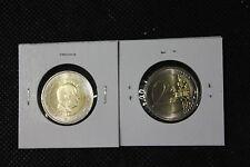 2 EURO EMESSO DAL PRINCIPATO DI MONACO 2009