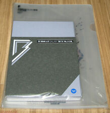 BIGBANG 2013 BIGBANG ALIVE GALAXY TOUR DVD THE FINAL IN SEOUL DVD + 5 CLEAR FILE