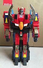 Takara Japan Brave Legend~Transformers G1 Victory D-336 Deszaras Deathsaurus